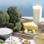 Osteoporosis – Diet