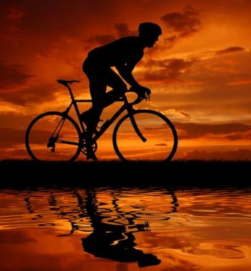 cycle shot