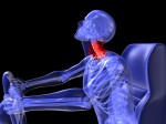 Whiplash and chronic pain