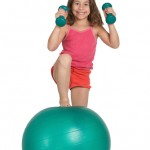 Children and exercise – Part 2