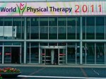 World Physiotherapy Congress in Amsterdam