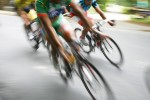 Cycling and Achilles tendonitis