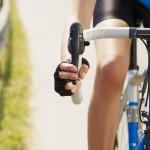 Patellofemoral pain syndrome… the biker's knee.
