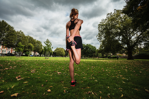 Stretching - Are there any real benefits?