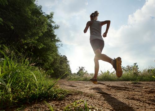 runner hill