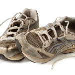Running shoes – when to replace?
