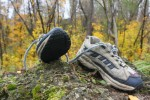 Running shoes - when to replace?