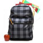 Choosing a school backpack