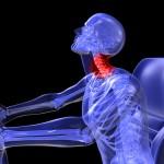 Whiplash and chronic pain