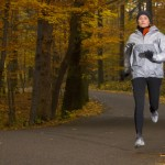 Running and life expectancy
