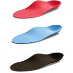 Cycling insoles