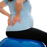 Managing pregnancy related pelvic pain